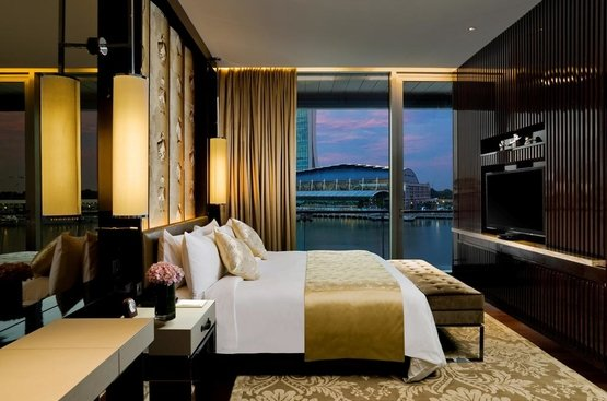 Сингапур The Fullerton Bay Hotel