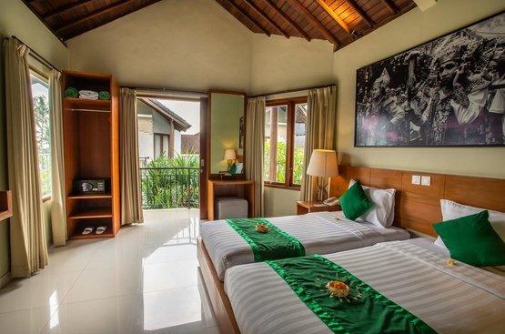 Индонезия (о.Бали) Bakung Ubud Resort and Villa