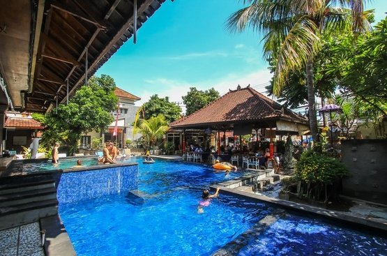 Индонезия (о.Бали) Legian Village Hotel