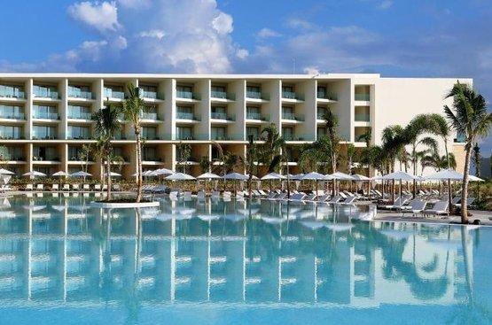 Мексика Grand Palladium Costa Mujeres Resort & Spa