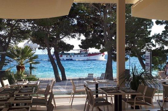 Хорватия ALGA BLUESUN HOTEL