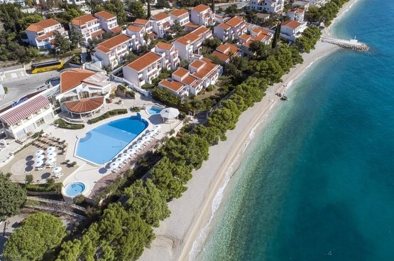 Хорватия  AFRODITA BLUESUN HOTEL