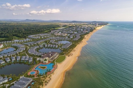 Вьетнам Vinpearl Discovery 3 Phu Quoc