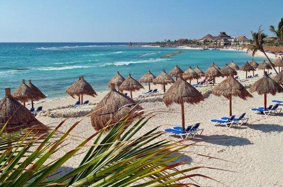 Мексика Bahia Principe Grand Coba - All Inclusive