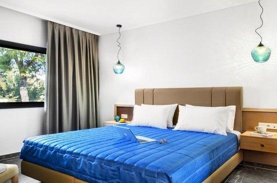 Греция Philoxenia Hotel