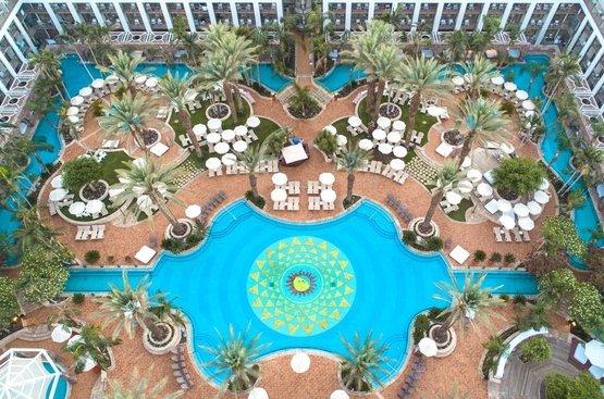 Израиль Isrotel Agamim Hotel