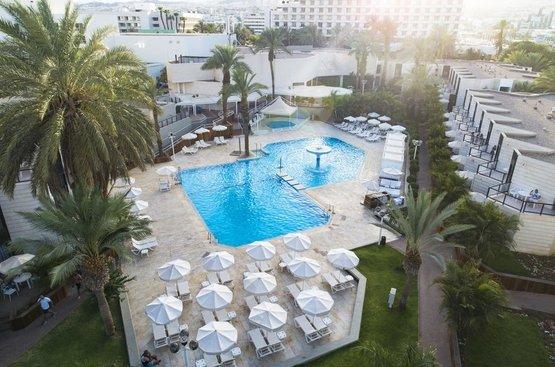 Израиль Isrotel Riviera Club Eillat