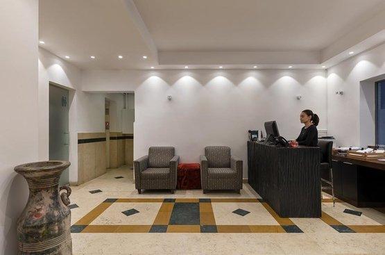 Израиль De La Mer Hotel