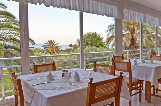 Греция Mendi Hotel
