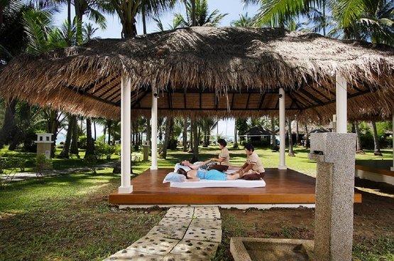 Таиланд Cape Panwa Hotel