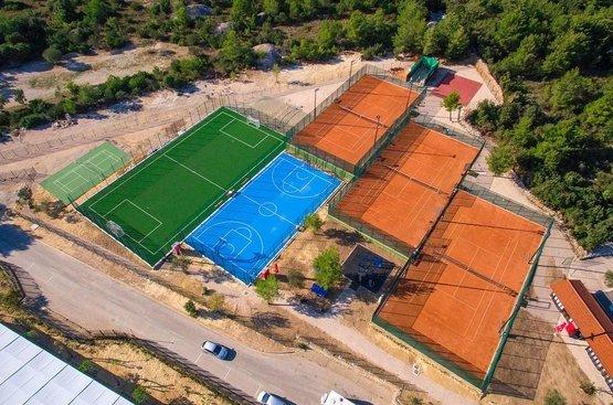 Хорватия Amadria Park Andrija