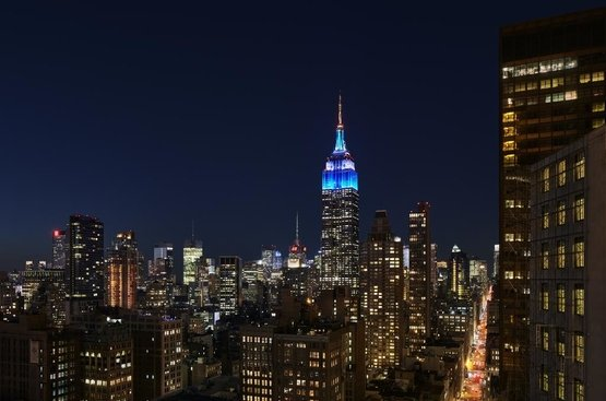 США New York EDITION