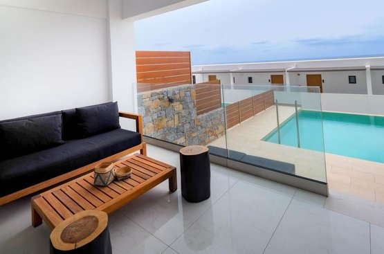 Греция Abaton Island Resort & Spa
