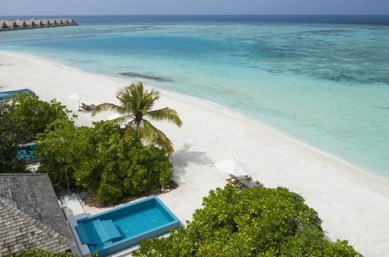 Мальдивы Faarufushi Maldives