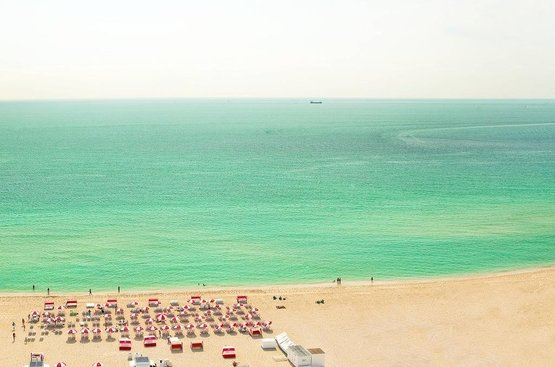 США W South Beach