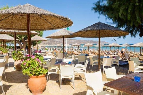 Греция Atlantica Amalthia Beach Hotel