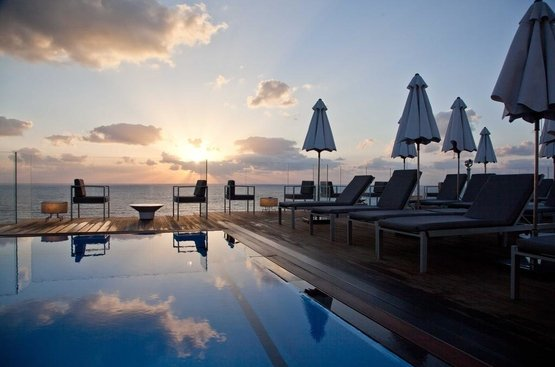 Израиль Carlton Tel Aviv Hotel