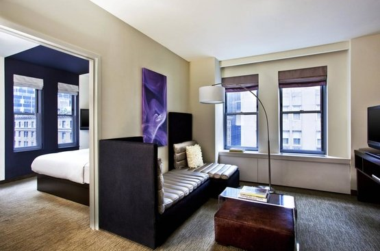 США The Maxwell New York City