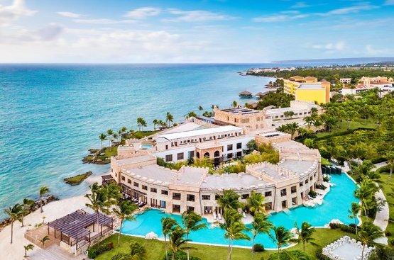 Доминикана Sanctuary Cap Cana, All-Inclusive Adult Resort