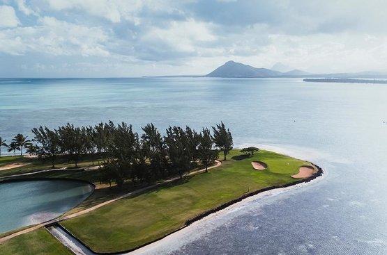 Маврикий Paradis Beachcomber Golf Resort & Spa