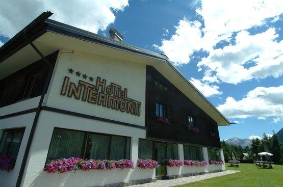 Италия Intermonti