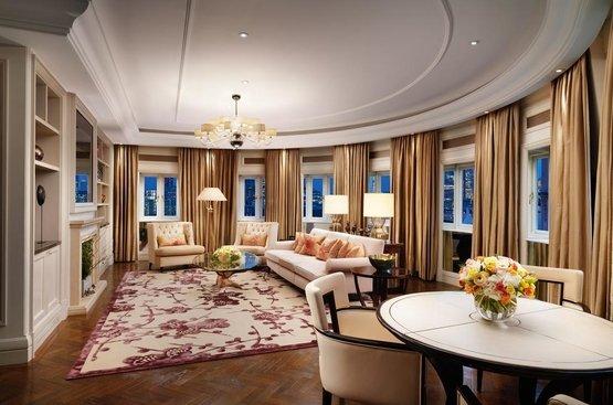 Великобритания Corinthia Hotel London
