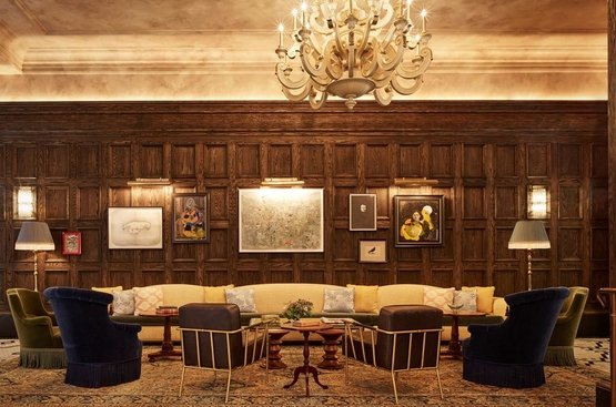 США The Beekman, a Thompson Hotel