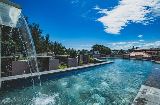 Маврикий Aanari Hotel & Spa
