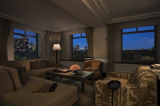 США The Ritz-Carlton New York, Central Park