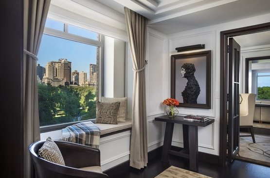 США The Ritz-Carlton New York, Central Park