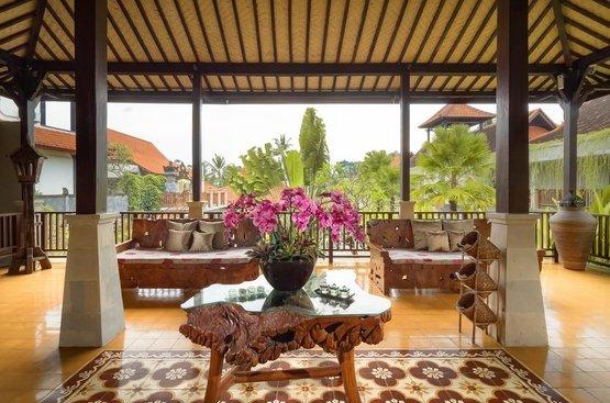 Индонезия (о.Бали) Best Western Premier Agung Resort Ubud