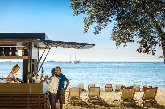 Хорватия Resort Amarin
