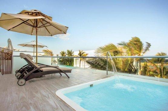 Мексика Sunscape Akumal Beach Resort & Spa