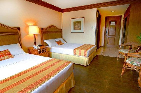 Филиппины  Boracay Tropics Resort