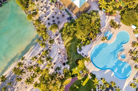 Доминикана Hilton La Romana, an All-Inclusive Family Resort