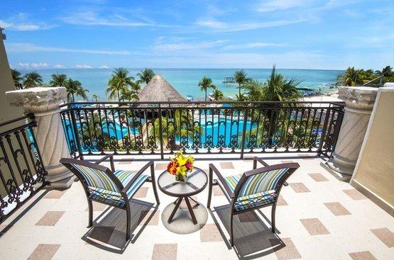 Мексика Panama Jack Resorts Playa Del Carmen