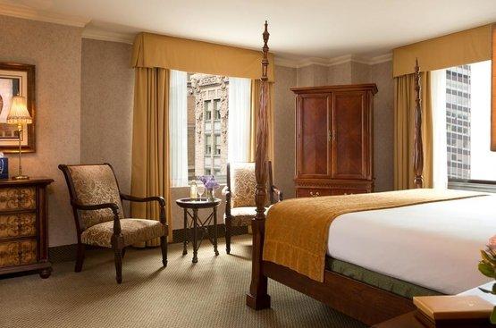 США The Roosevelt Hotel