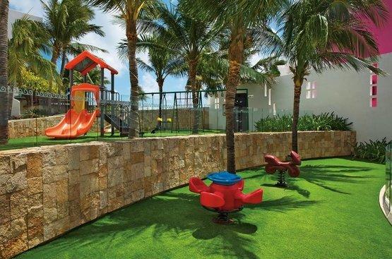 Мексика Reflect Cancun Resort & Spa