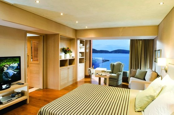 Греция Elounda Bay Palace, a Member of the Leading Hotels of the World