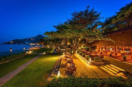 Таиланд Vana Belle Koh Samui 5*