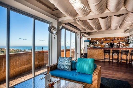 Израиль Alexander Boutique Hotel by the Beach