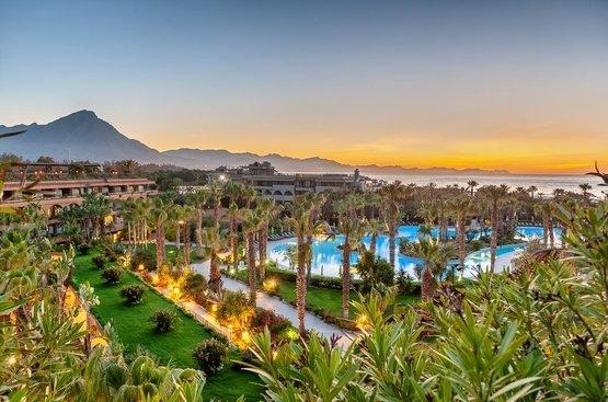 Италия Acacia Resort