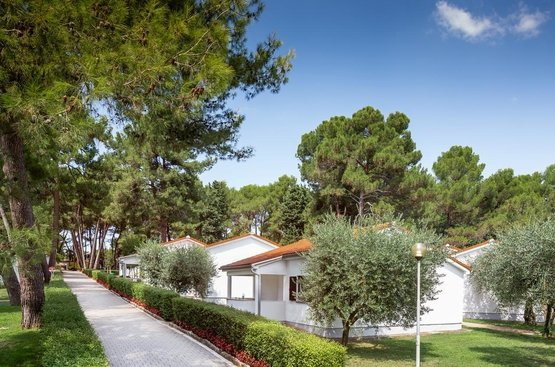 Хорватия Village,Villa & Apartments Galijot Plava Laguna