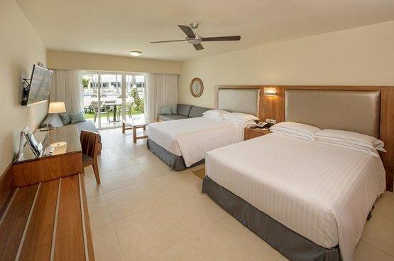 Доминикана  Occidental Punta Cana - All Inclusive Resort