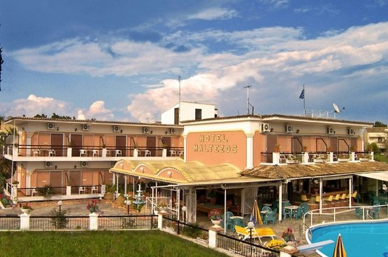 Греция Maltezos Hotel