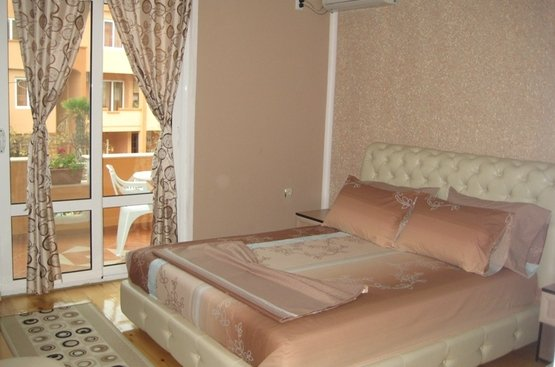 Черногория Holiday Apartments