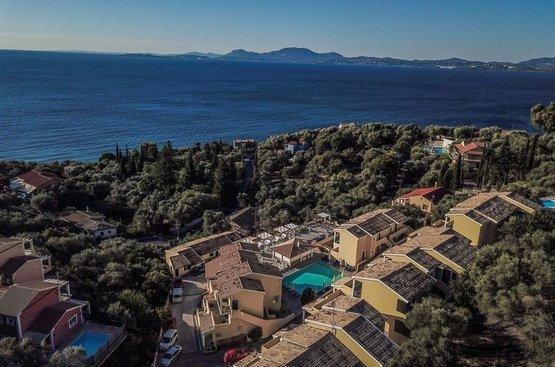 Греция Corfu Residence