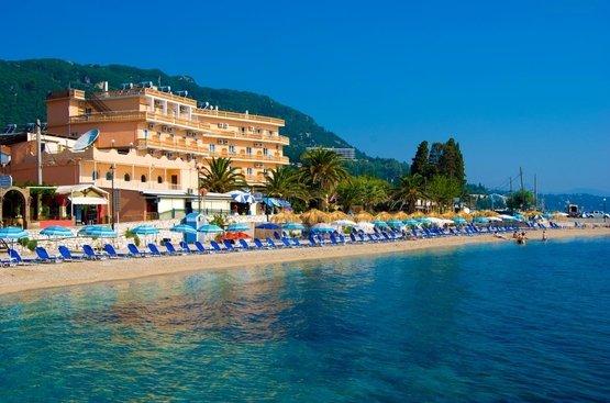 Греция Potamaki Beach