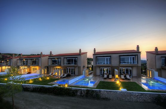 Греция Sunny Villas Resort and Spa