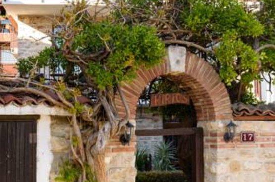 Болгария KIRIOS HOTEL